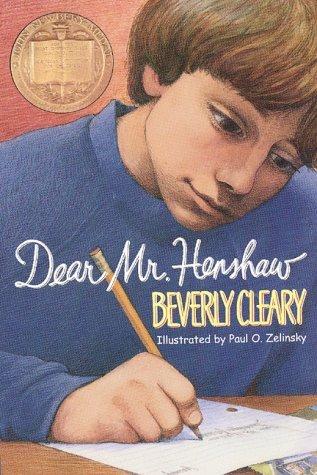 DearMrHenshaw_cover