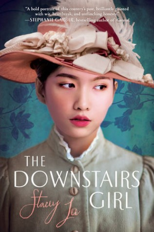 DownstairsGirl_cover