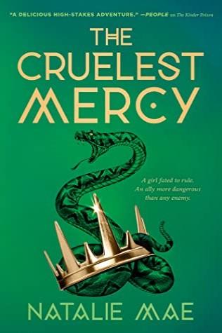 TheCruelestMercy_cover